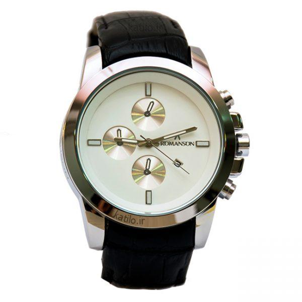 خرید ساعت مردانه رومانسون - مدل 6073G