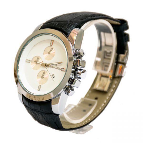 خرید ساعت مردانه رومانسون - مدل Romanson 6073G
