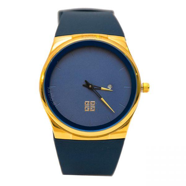 خرید ساعت جیوانچی - مدل GivenChy 5207M سورمه ای