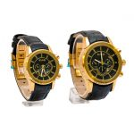 خرید ساعت ست زنانه و مردانه گوچی Gucci مشکی
