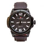 خرید ساعت مردانه ناوی فورس - مدل NaviForce NF9066M مشکی