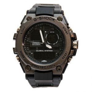 خرید ساعت مردانه کاسیو جی شاک Casio G-Shok نوک مدادی