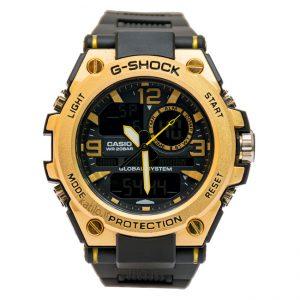 خرید ساعت مردانه کاسیو جی شاک Casio G-Shok صفحه فلزی