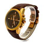 خرید ساعت مردانه رومانسون - مدل Romanson 6073G برنجی مات