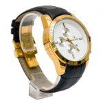 خرید ساعت مردانه رومانسون – مدل Romanson 6073G طلائی