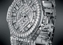 ساعت مچی های 20 سلبریتی جهان چیست؟